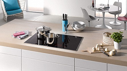kitchen cooktops mobile food for sale miele and combisets the right size every