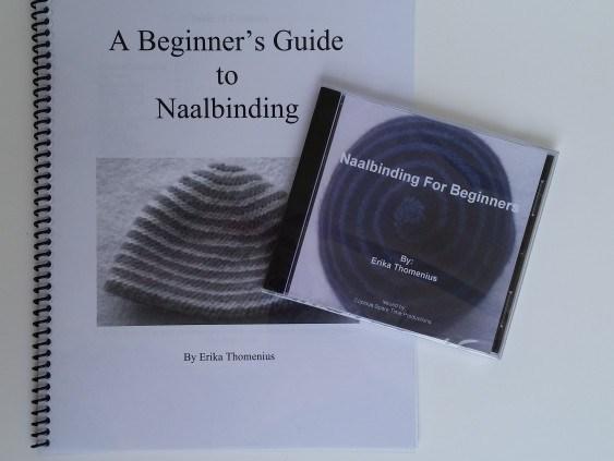 Beginner's Guide To Nalbinding