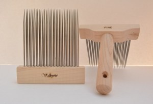 Fine Valkyrie Standard Combs
