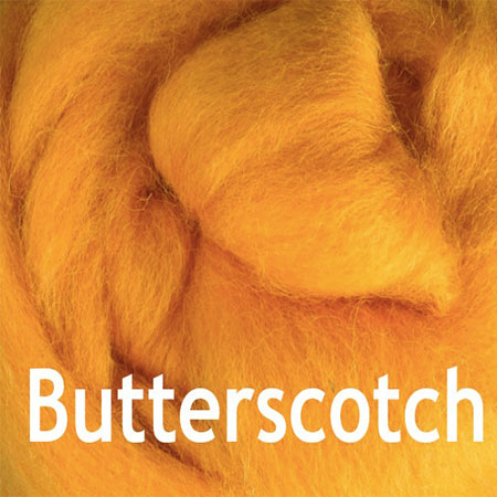 Butterscotch