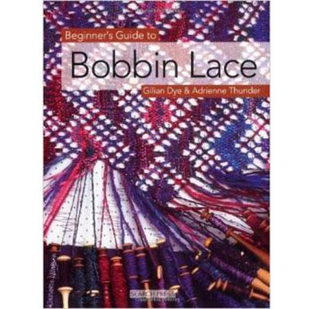 Books for Bobbin Lace