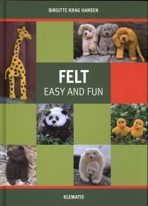Felt, Easy and Fun Krag Hansen