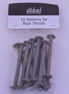 Ashford Weaving Bobbins