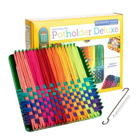 Potholder Deluxe Kit