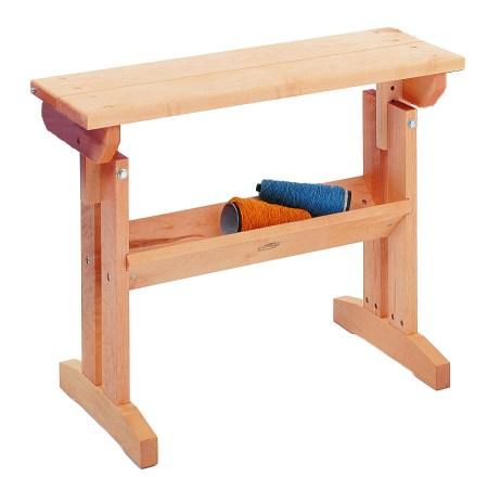 Schacht Loom Bench