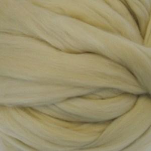 Parchment Merino Top