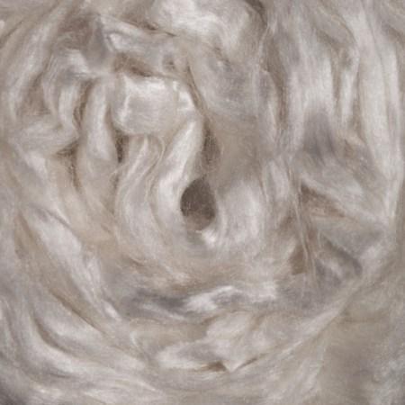 Tussah Silk Fiber