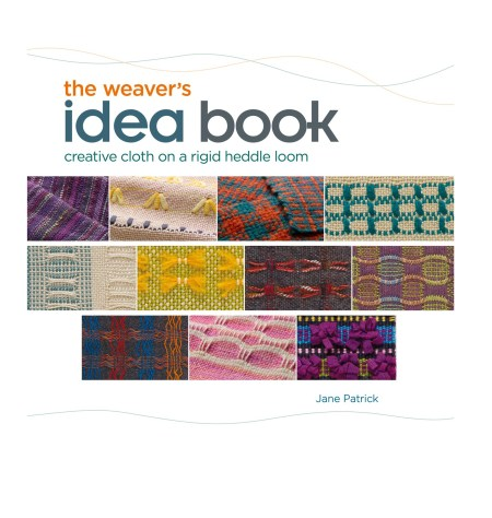The Weaver's Idea Book