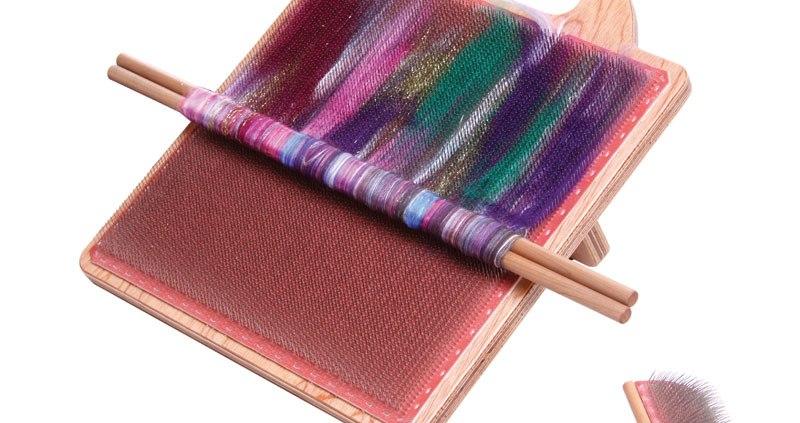 Blending Board by Ashford Handicrafts