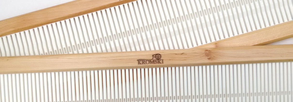 Weaving Loom Reeds at Mielke's Fiber Arts