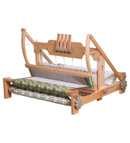 "24"" Ashford Table Loom with Four Shafts"