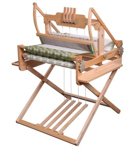 Ashford Loom Stand and Treadle Kit
