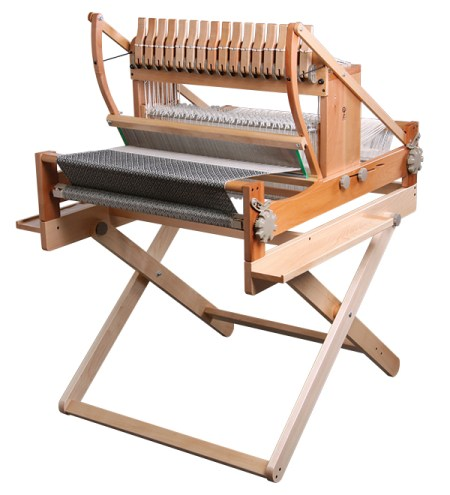 Stand for Ashford 16 Shaft Table Loom