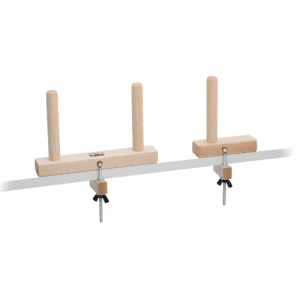 Warping Peg Set