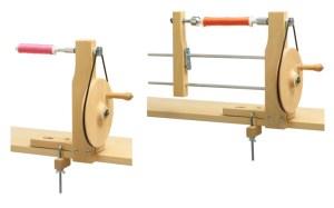 Schacht Hand Bobbin Winder for Weaving