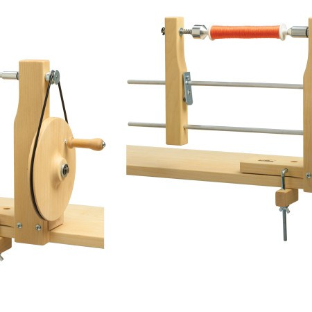 Schacht Hand Bobbin Winder for Weaving