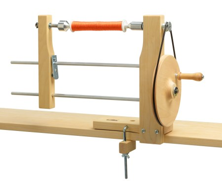 Schacht double ended bobbin winder