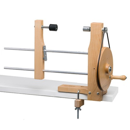 Hand Lace Winder