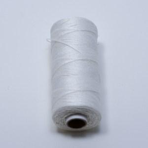 Bleached Linen Thread