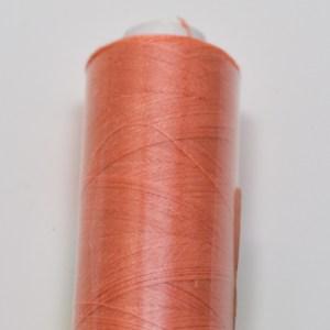 Peach Linen Thread