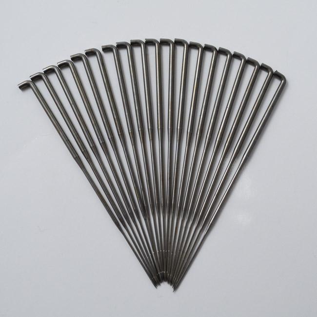 Crown Mix felting needles Wholesale Bulk