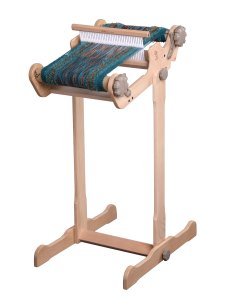 "Stand for 10"" SampleIt Ashford Loom"