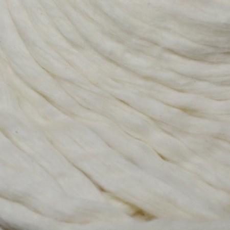 Combed Organic Upland Cotton
