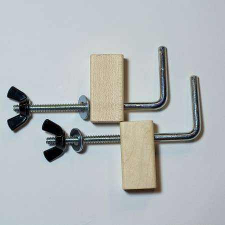 Cricket Clamps