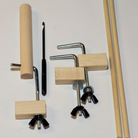 Cricket Loom Parts
