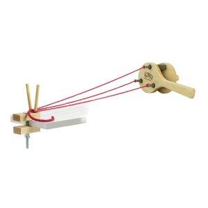 Schacht Rope Machine