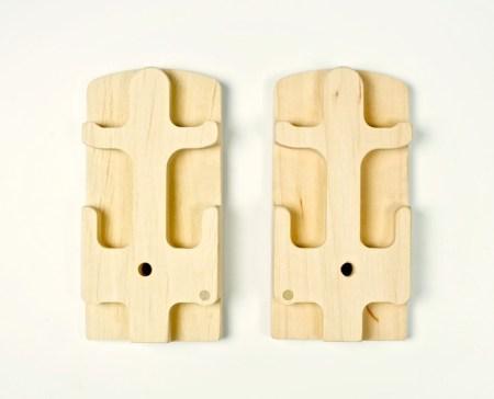Presto Loom Double Heddle Block