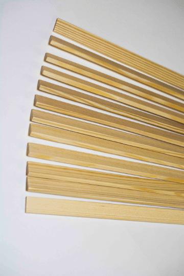 Kromski Warp Sticks