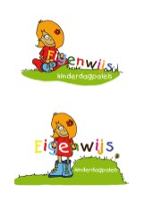 Logo Kinderdagpaleis Eigenwijs