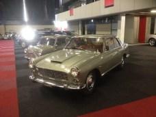 Flaminia 2,53B Coupé Pininfarina