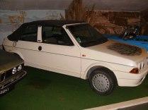 100S Cabriolet