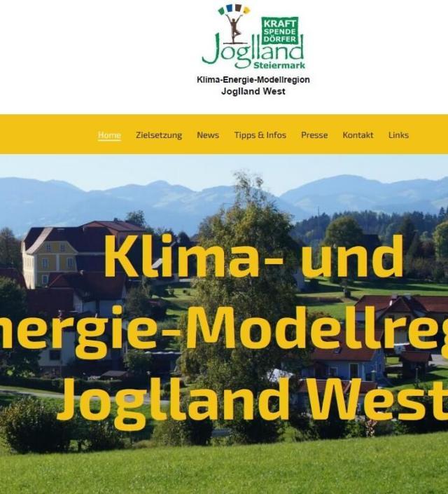 Aktuelles aus der KEM (Klima- und Energiemodellregion)