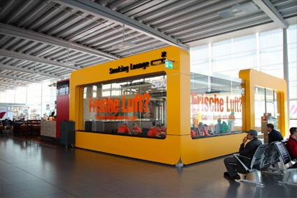 sixt gewinnt erneut airport media award mietwagen. Black Bedroom Furniture Sets. Home Design Ideas