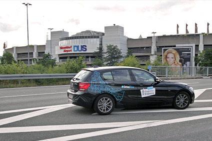 drivenow flughafen duesseldorf2