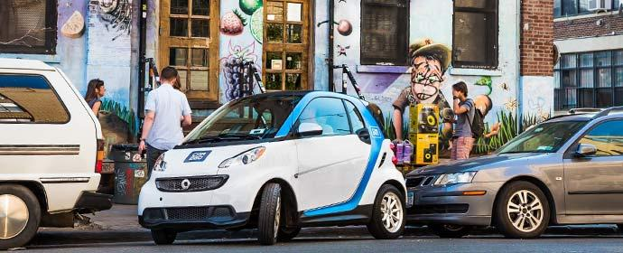 car2go startet in Honolulu