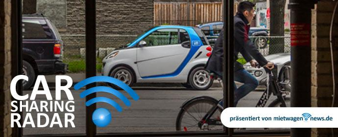 Carsharing-Radar 07.2015 Rücksichtslose Carsharing Fahrer