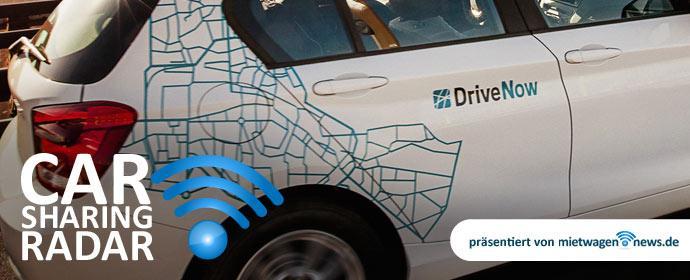 Carsharing-Radar: vom Trend zur Mitte der Gesellschaft