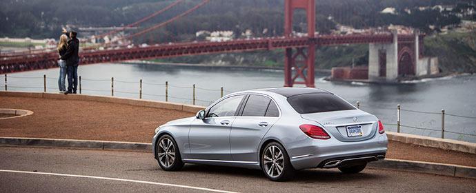 Hertz kauft 235.000 Autos u.a. von Porsche, Mercedes, BMW und Ford