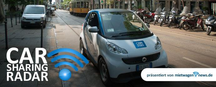 Carsharingradar 23.2015 - Autonomes Fahren kann Carsharing noch attraktiver machen