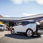 Das leise Beste von DriveNow – Der BMW i3