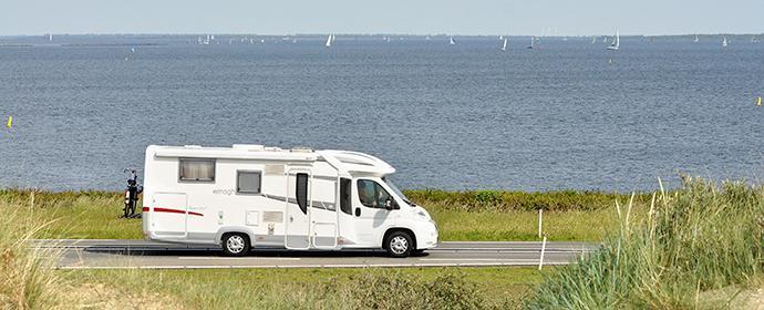 Mit Rent-my-Camper private Wohnmobile teilen