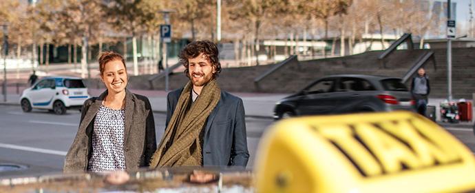 Müssen Carsharing-Kunden in Wien und im Rheinland doch wieder zum Taxi greifen?