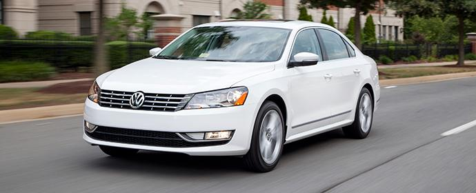 VW Diesel-Affäre beeinflusst den Mietbetrieb von Sixt nicht