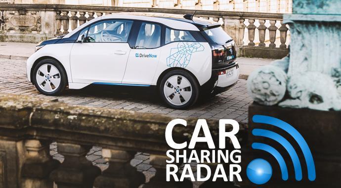 CarsharingRadar - DriveNow feiert den fünften Geburtstag und Uber wird völlig überbewertet
