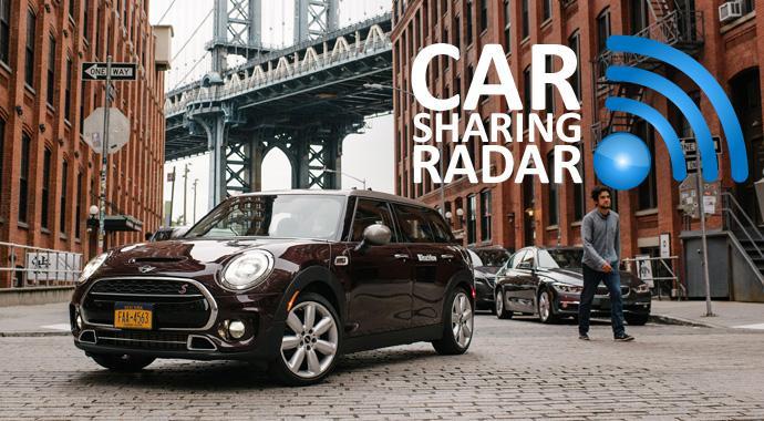 CarsharingRadar 472016 - ReachNow startet in Brooklyn New York
