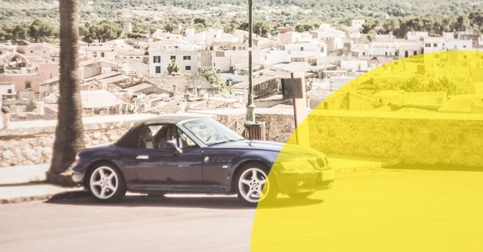 Italienische Wettbewerbsbehörde warnt vor Goldcar - Auch auf Mallorca zahlten Goldcar-Kunden teilweise deftige Aufpreise